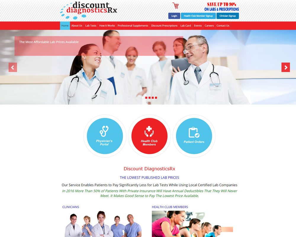 Ask Online Solutions Portfolio Discount Diagnostics