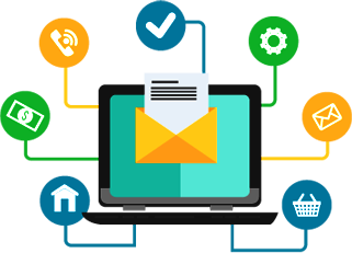 Ask Online Solutions Email Marketing