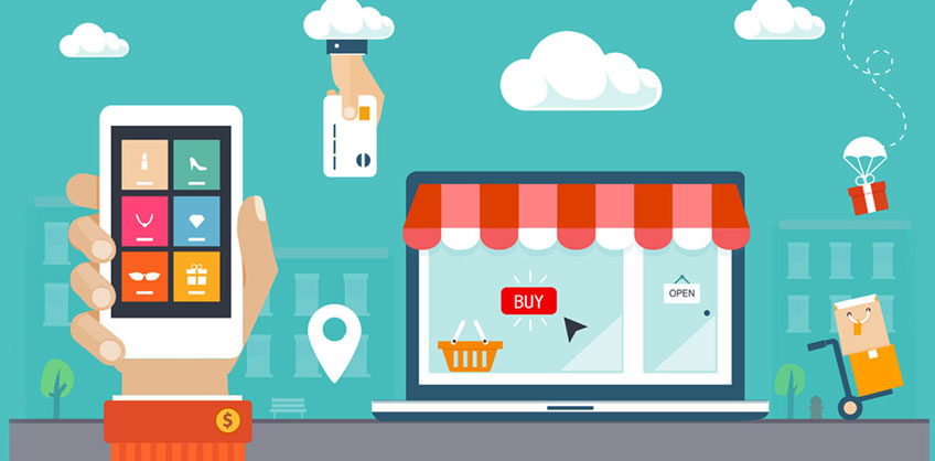 Ecommerce App Development Ask Online Solutions