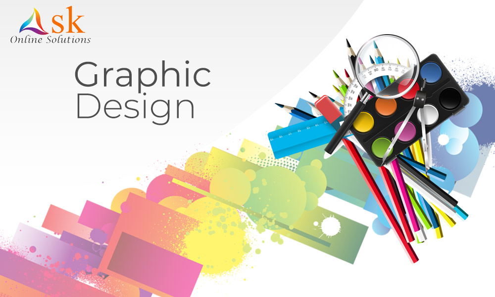 graphics design company