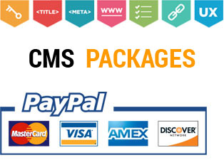 CMS Packages Ask Online Solutions