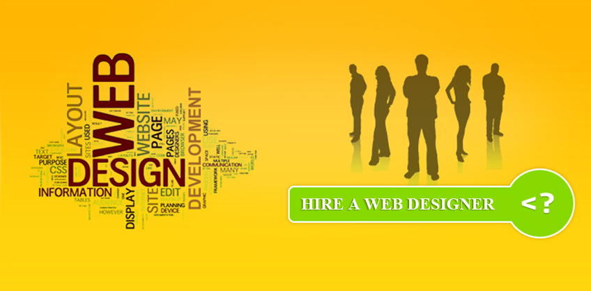 Dedicated Web Designer Ask Online Solutions