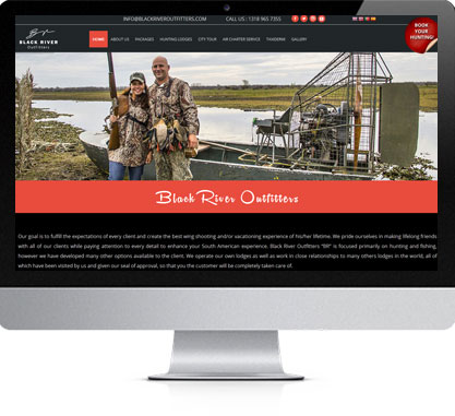 Ask Online Solutions Portfolio Black River